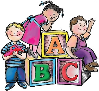 About us gng our. Nursery clipart
