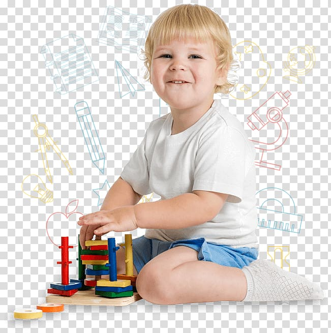 Child care school toys. Nursery clipart educational toy
