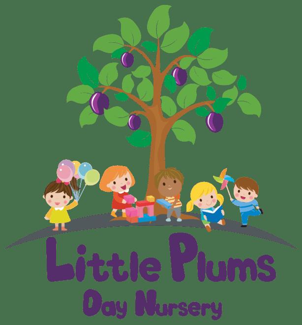 Nursery clipart language development. Little plums day pre