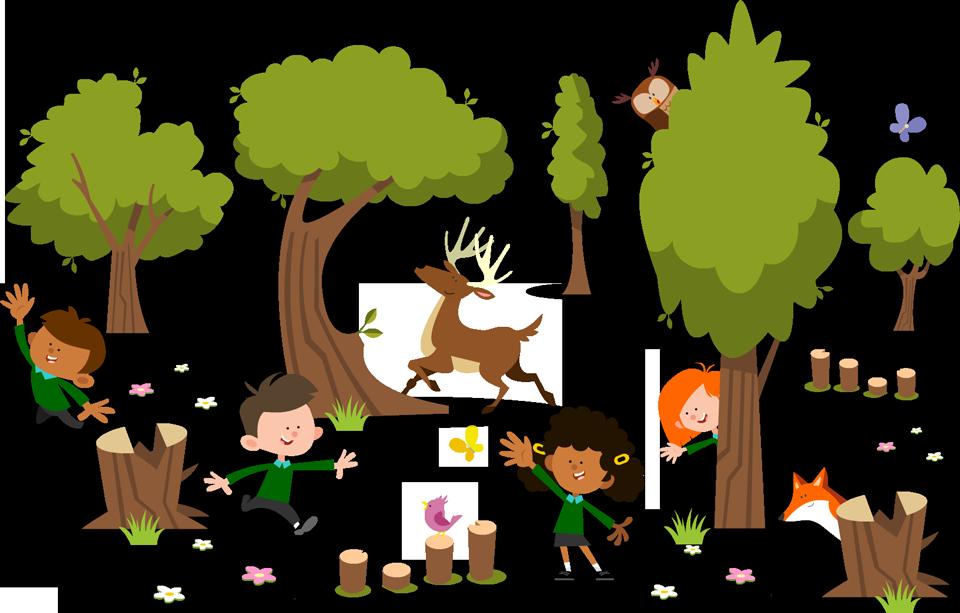 Nursery clipart pre primary school. Hethersett woodside infant welcome