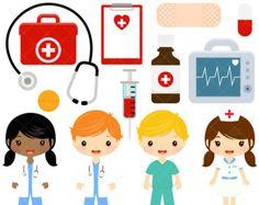 best nurse clip. Nursing clipart