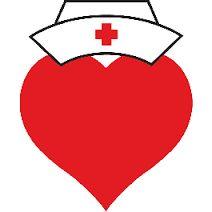 Hearts clipart nurse. Free medical clip art