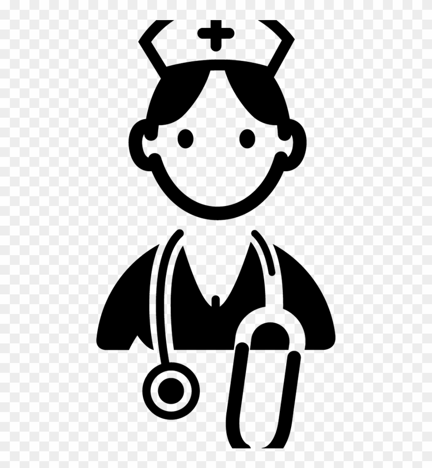 Nursing clipart director nursing. Collection of black and