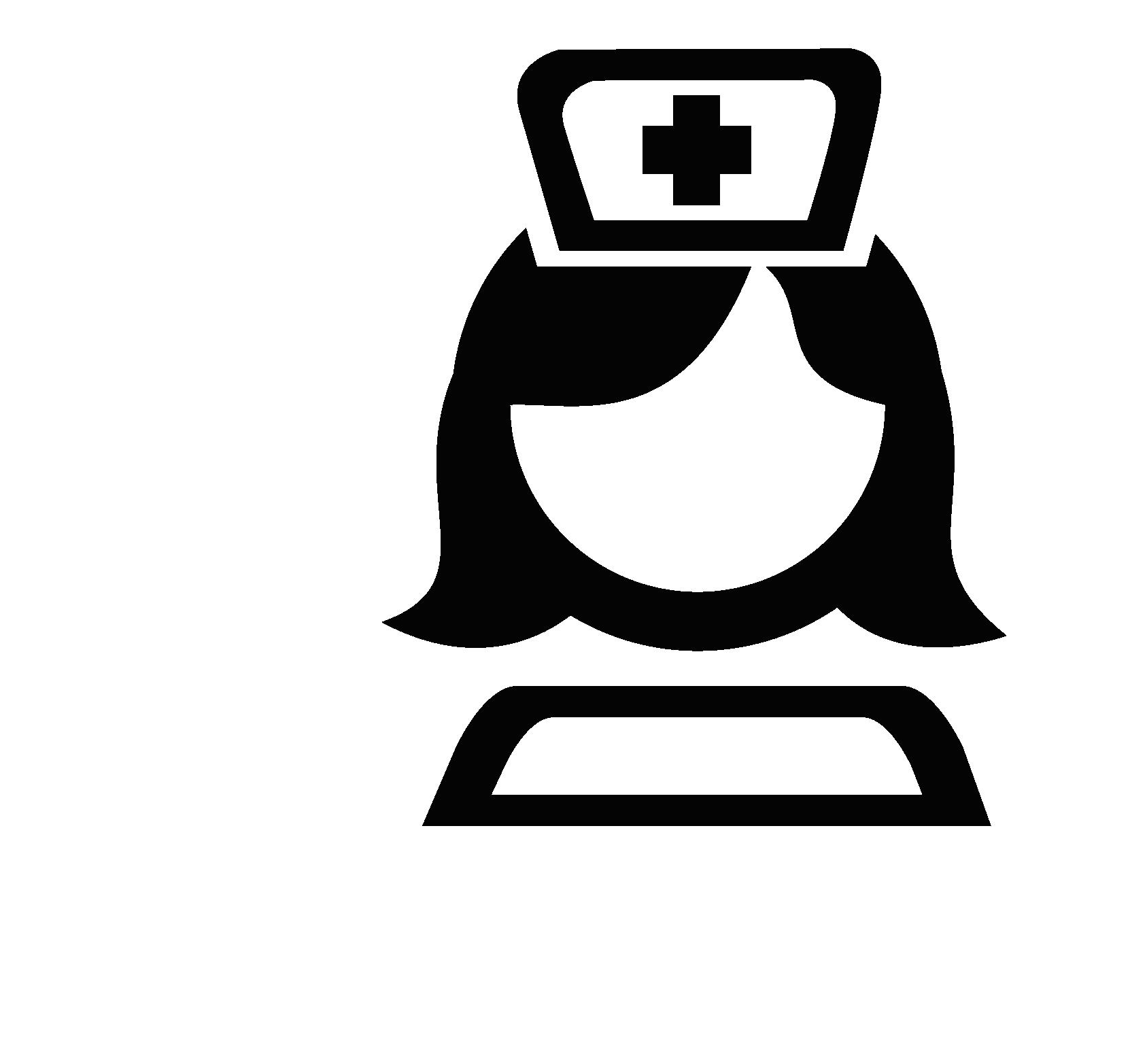Nursing clipart nurse symbol. Apple icon image format