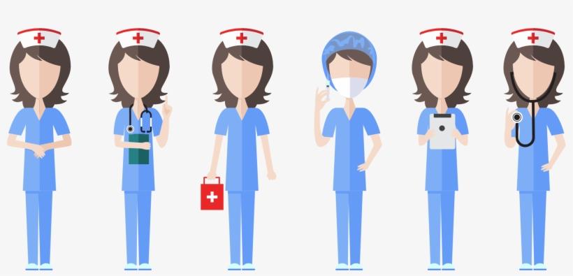 Nurses care clip art. Nursing clipart nurse uniform