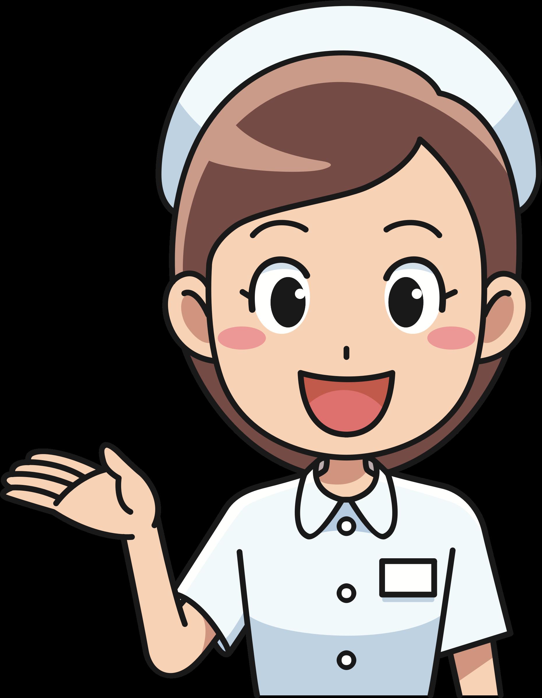 Developing communication skills of. Nursing clipart psychiatric nurse