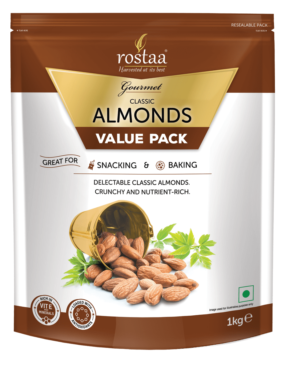 Classic almonds dry fruits. Nut clipart assorted nut