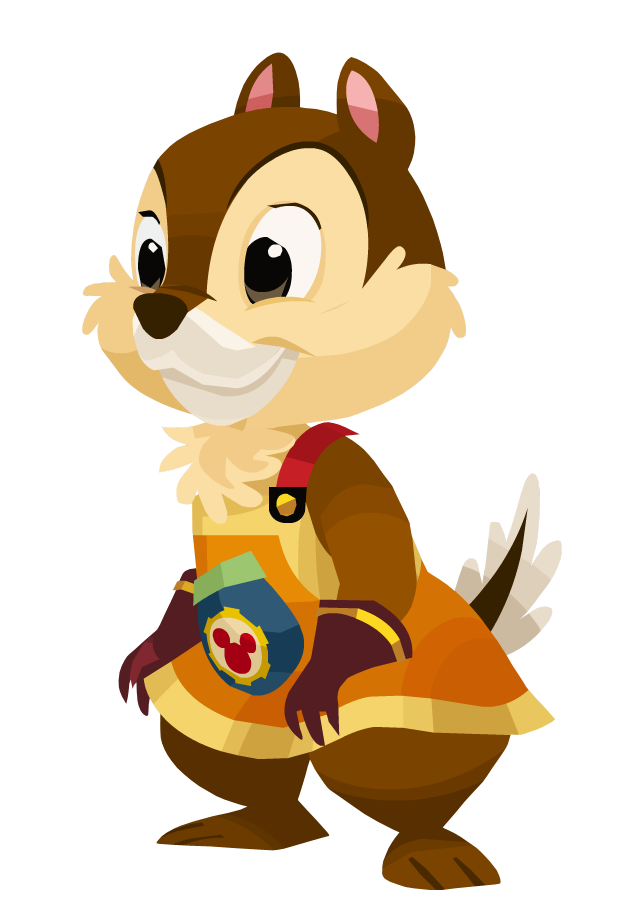 Nut clipart chip dale. And png images free