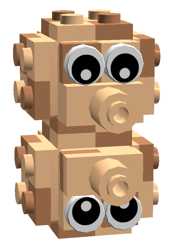 Nut clipart pea. Image lego png mixels