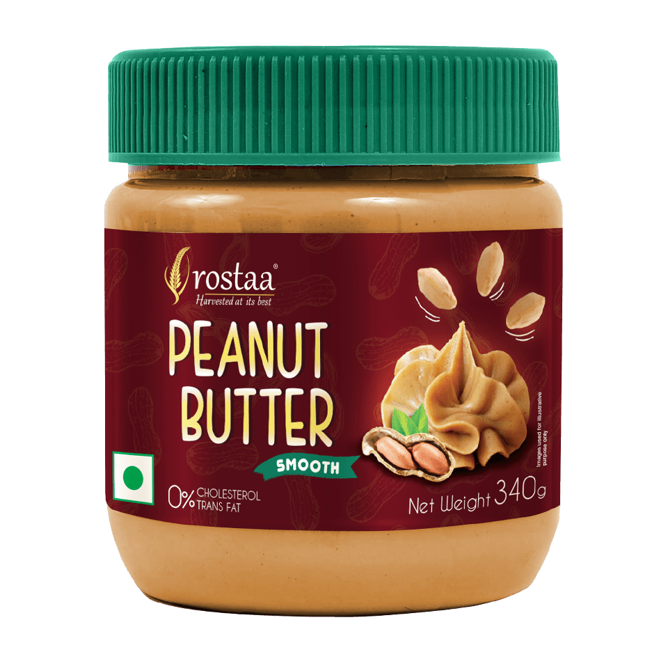 Smooth rostaa . Nut clipart peanut butter
