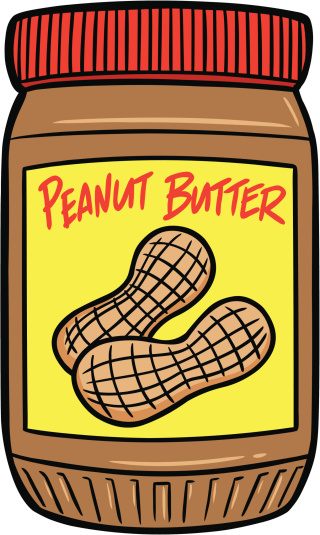 Peanuts clipart peanut brittle. Free butter cliparts download