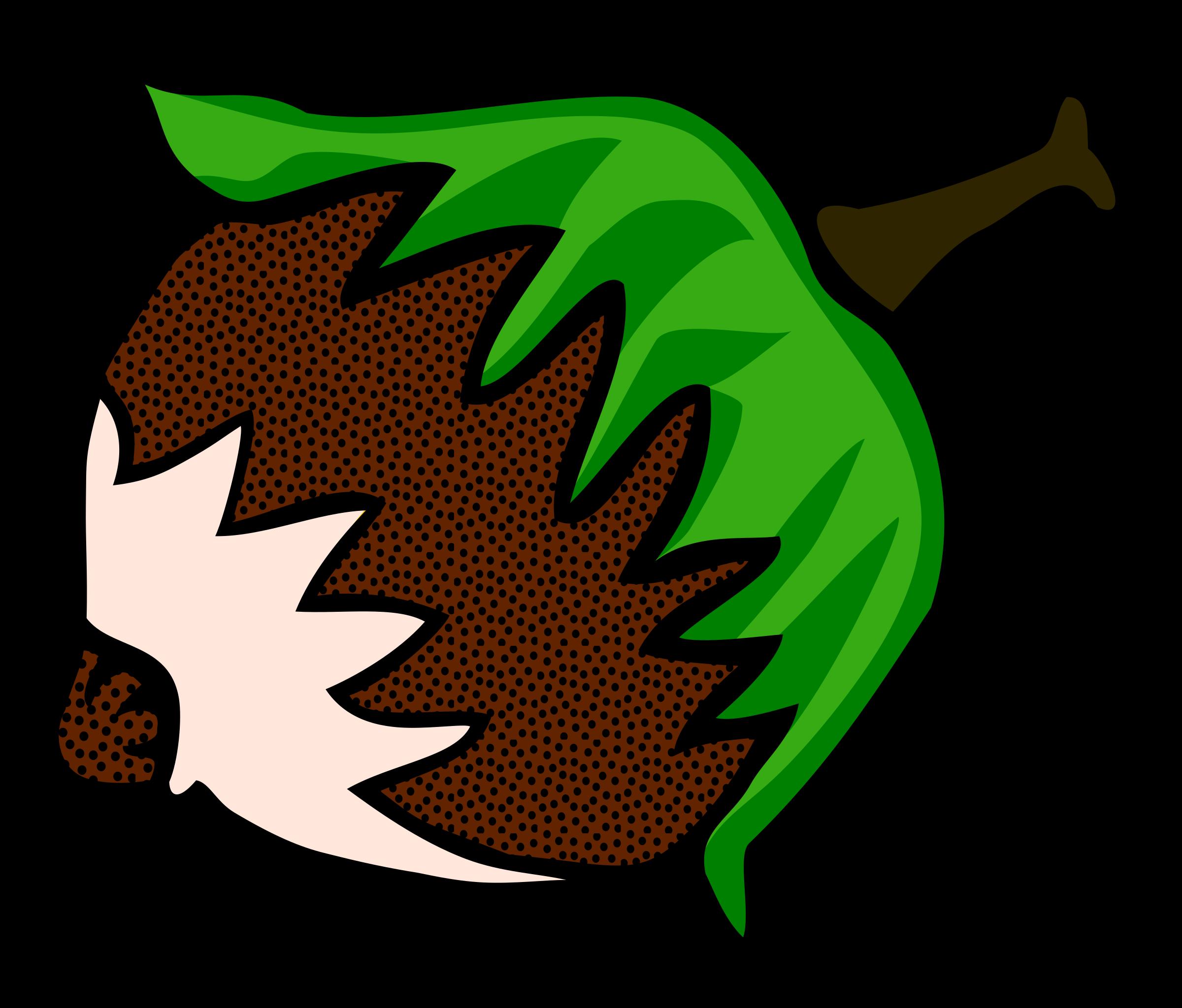 Nut clipart state oregon. Hazelnut group coloured