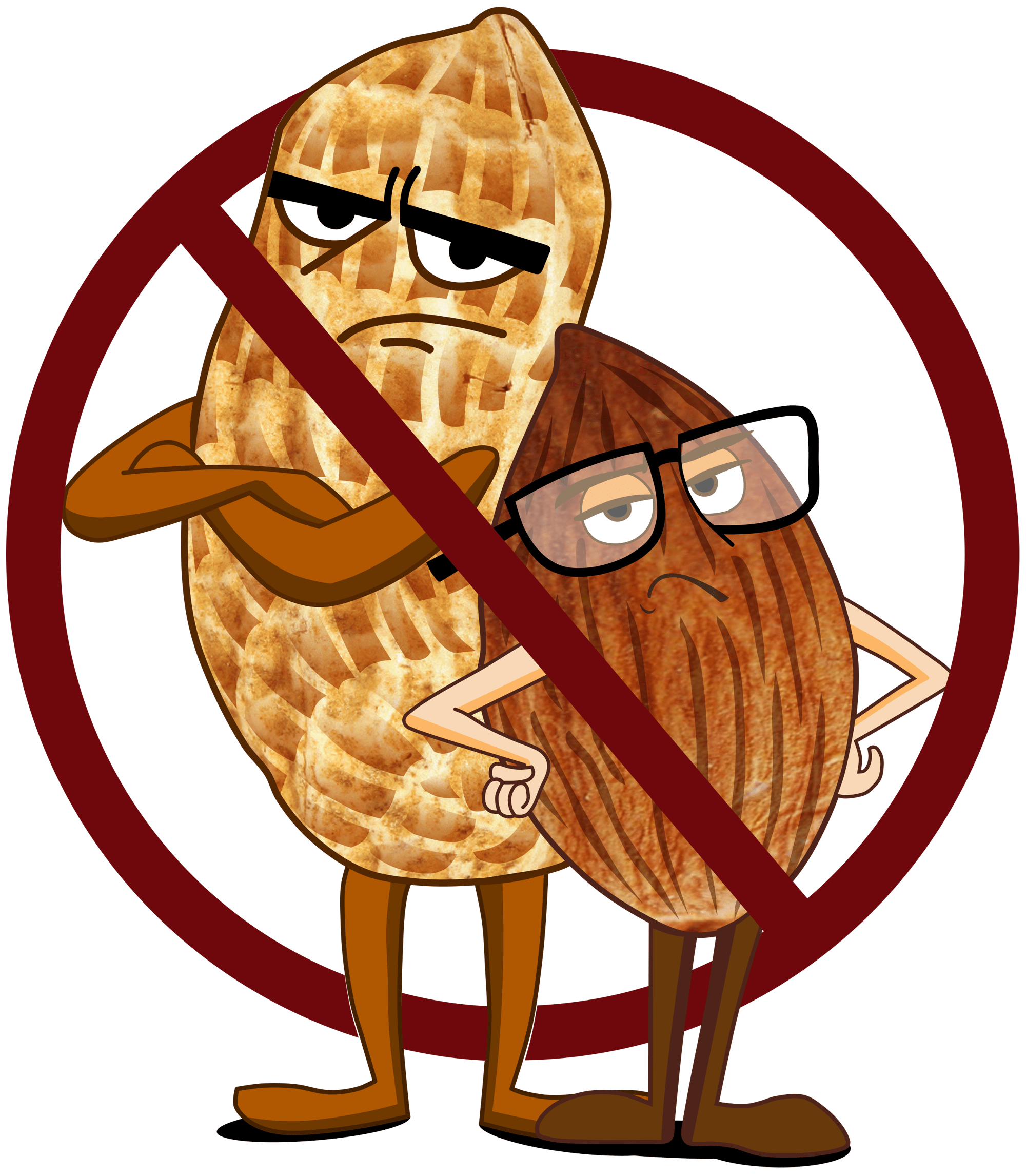 Who we are nutphree. Nut clipart state oregon