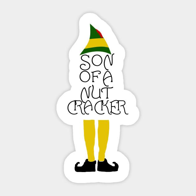 Of a . Nutcracker clipart son