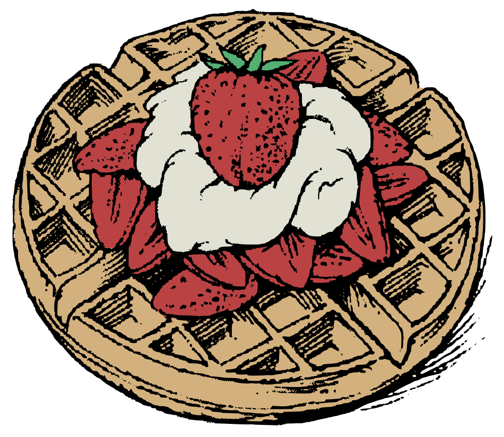 Onlinelabels clip art belgian. Strawberries clipart shape