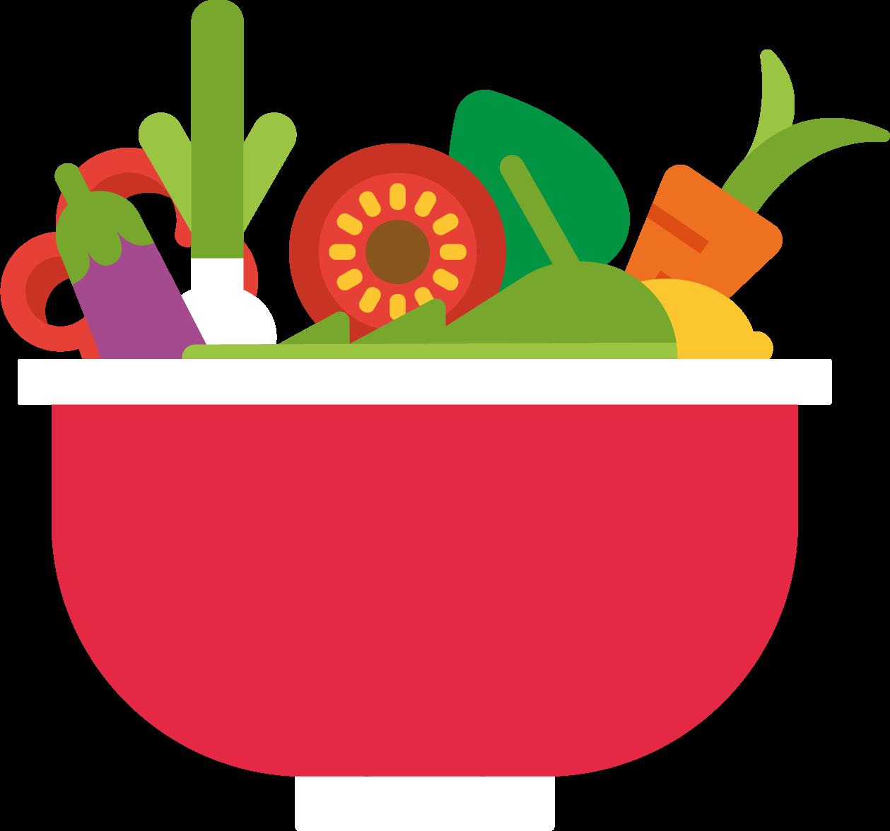 Salad PNG Transparent Free Images
