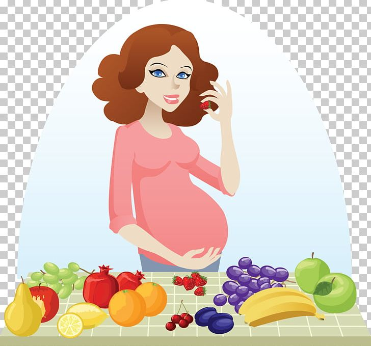 Pregnancy clipart pregnancy food. Nutrition woman eating png