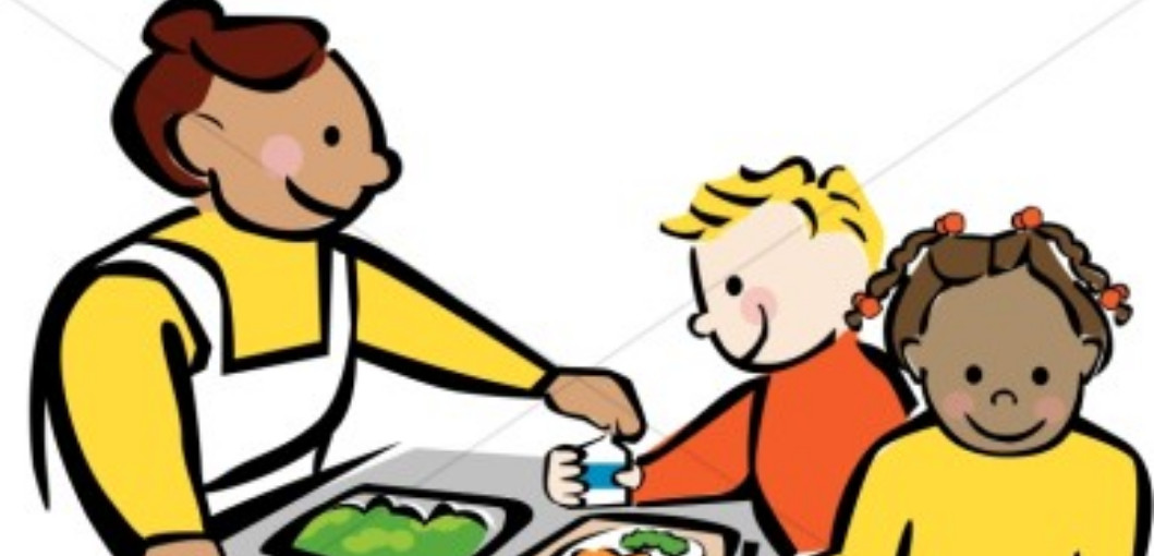 Nutrition clipart school feeding program. Services woodlake unified