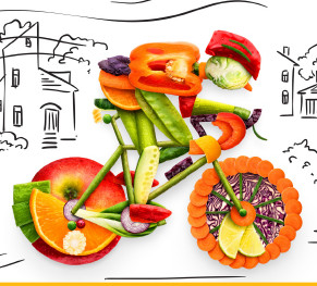 Ontario public health association. Nutrition clipart sport performance