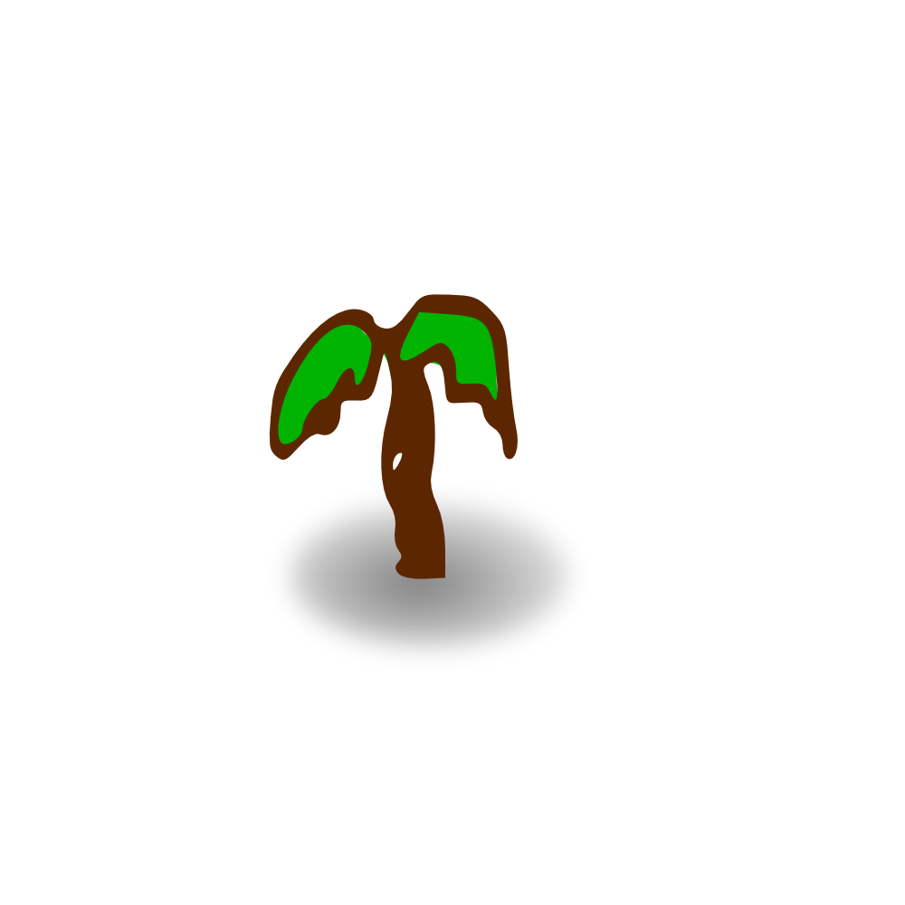 Palm clipart palmpassion. Onlinelabels clip art small