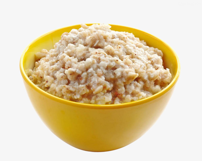 Oatmeal clipart. Delicious in kind wheat