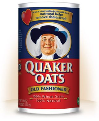 Cereal clipart oats. Quaker oatmeal