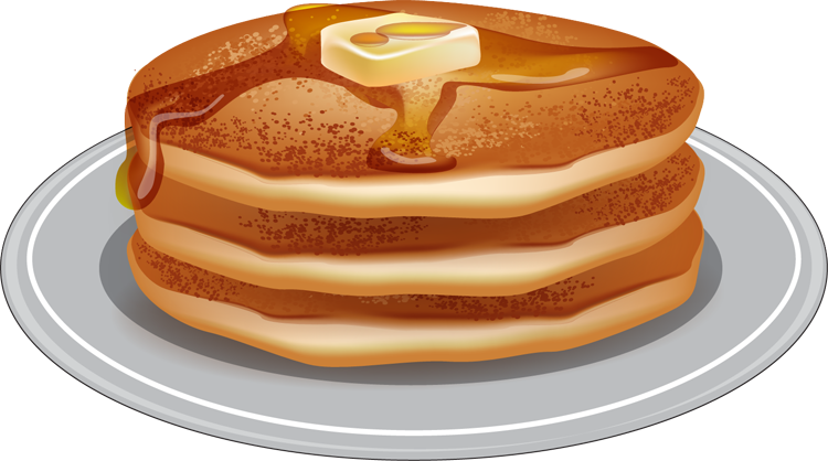 collection of pancakes. Pennies clipart copper penny