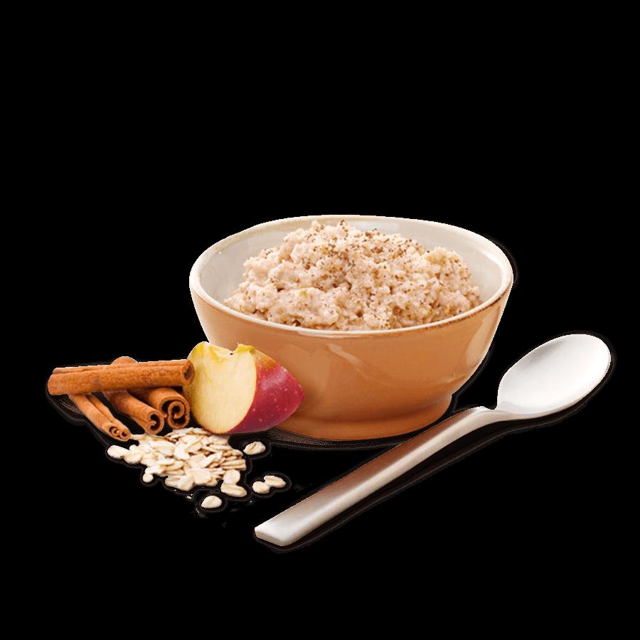 Oatmeal clipart cereal milk. Porridge png images free