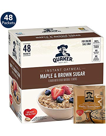 Oatmeal clipart simple breakfast. Amazon com cereals grocery