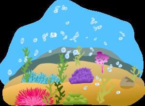 Ocean clipart. Clip art at clker