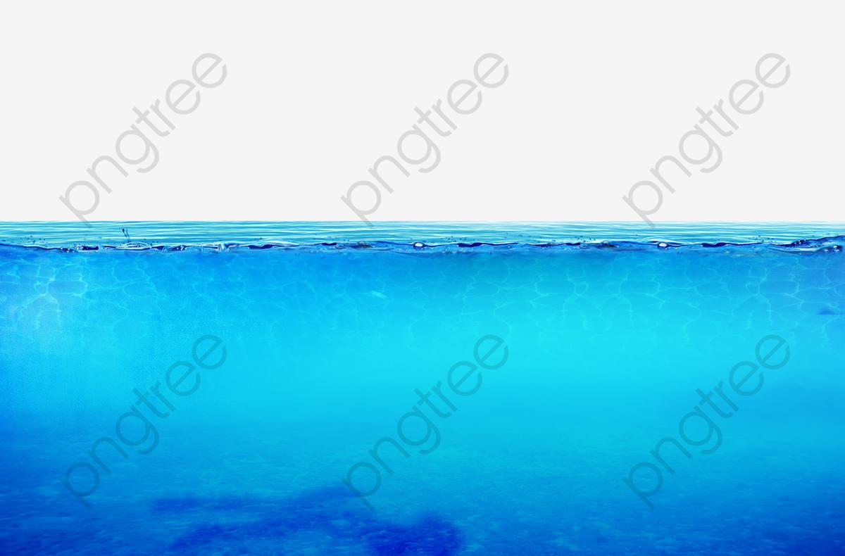 Download free png underwater. Ocean clipart blue ocean