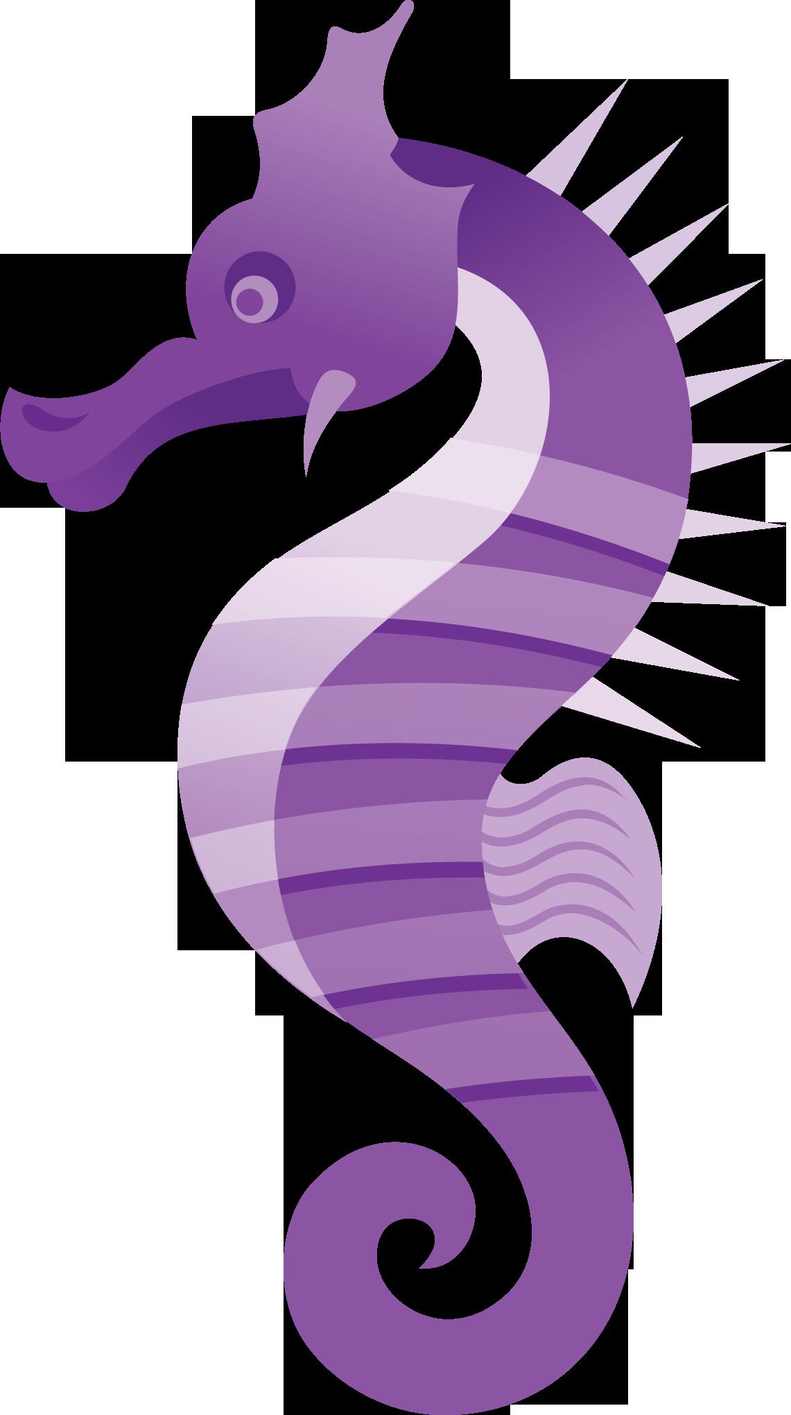 Ocean clipart seahorse. Morkon png animal planet