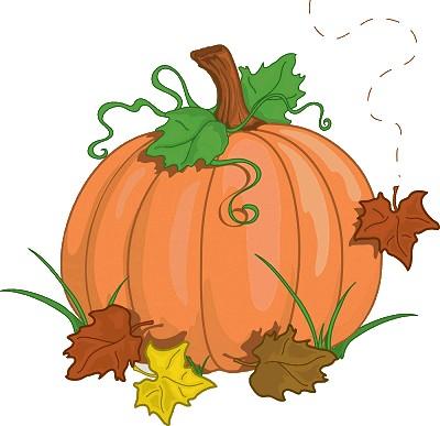 Free calendar pictures graphics. October clipart clip art