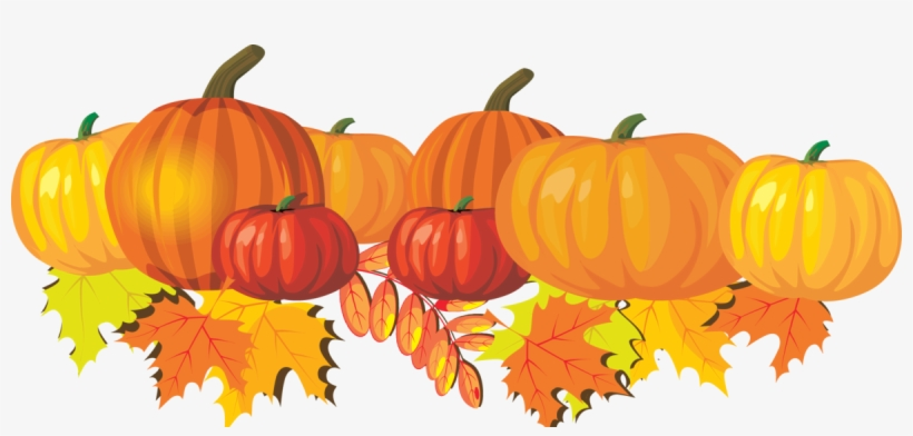 Cropped clip art image. October clipart october leaves