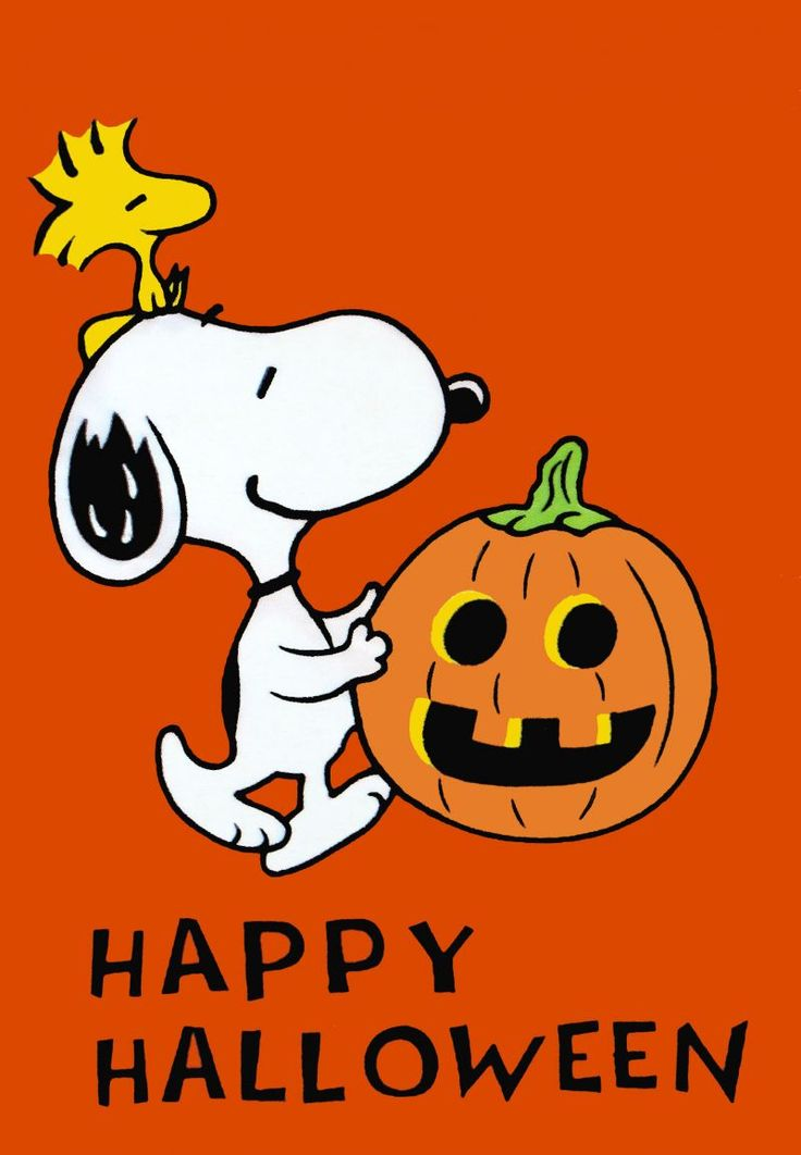 Peanuts clipart halloween. Snoopy gang library clip