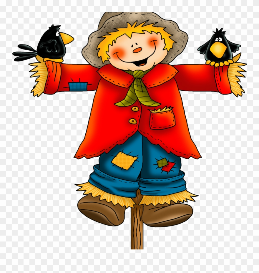 Scarecrow clipart dorothy. Png download pinclipart