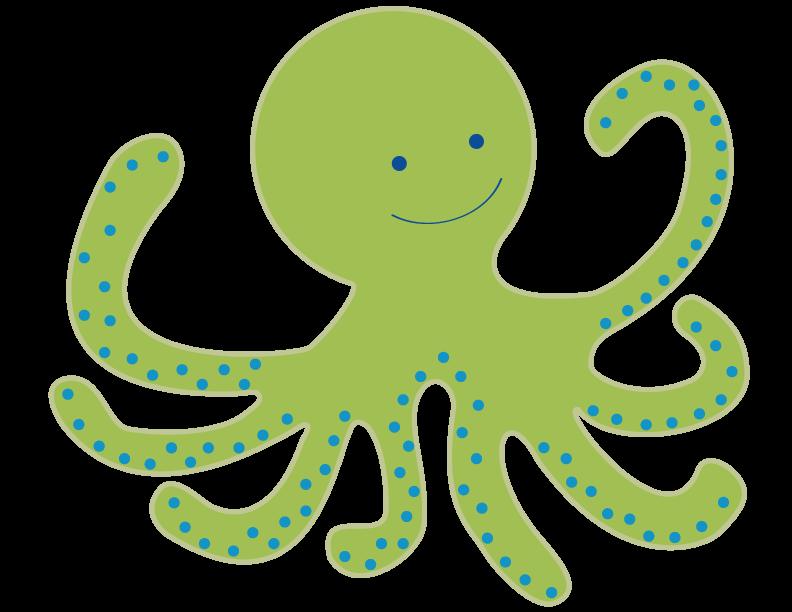 Baby clip art free. Clipart anchor octopus