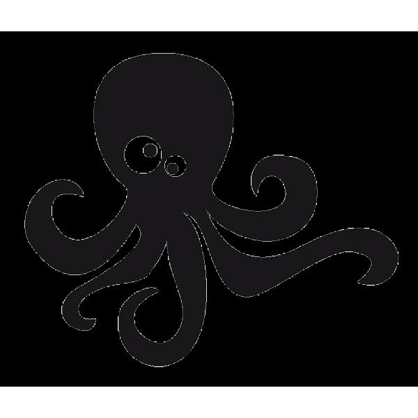 Oktopuss les abysses du. Octopus clipart pieuvre