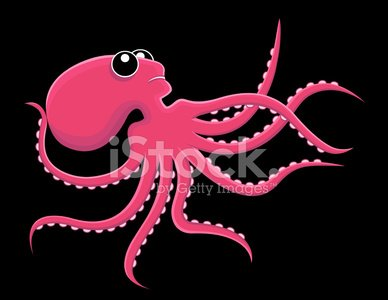 Octopus clipart pieuvre. Cartoon premium clipartlogo com