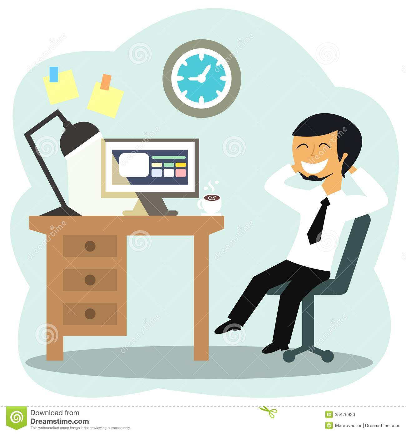 Office Clipart, Office Transparent FREE For Download On