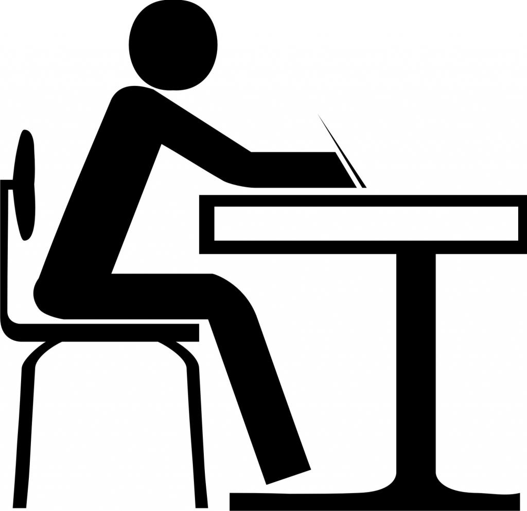 Desk free download clip. Office clipart