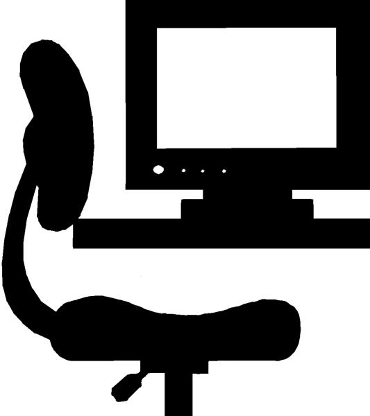 Office clipart. Clip art thank you