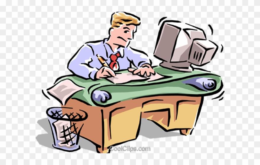 Transparent clip art . Office clipart corporate office