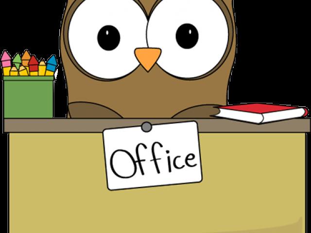 office management huge. Working clipart secretary