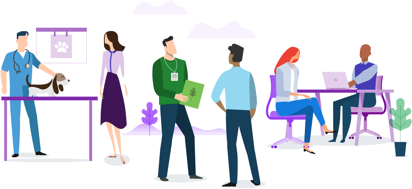 Volunteering clipart non profit. No office skill free