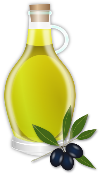Oil clipart. Olive clip art at
