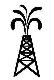 Oilfield kid rigs pinterest. Oil clipart