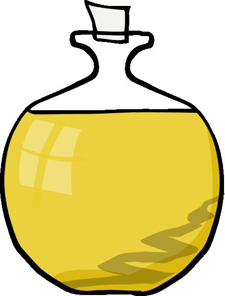 Oil clipart. Bottle of clip art