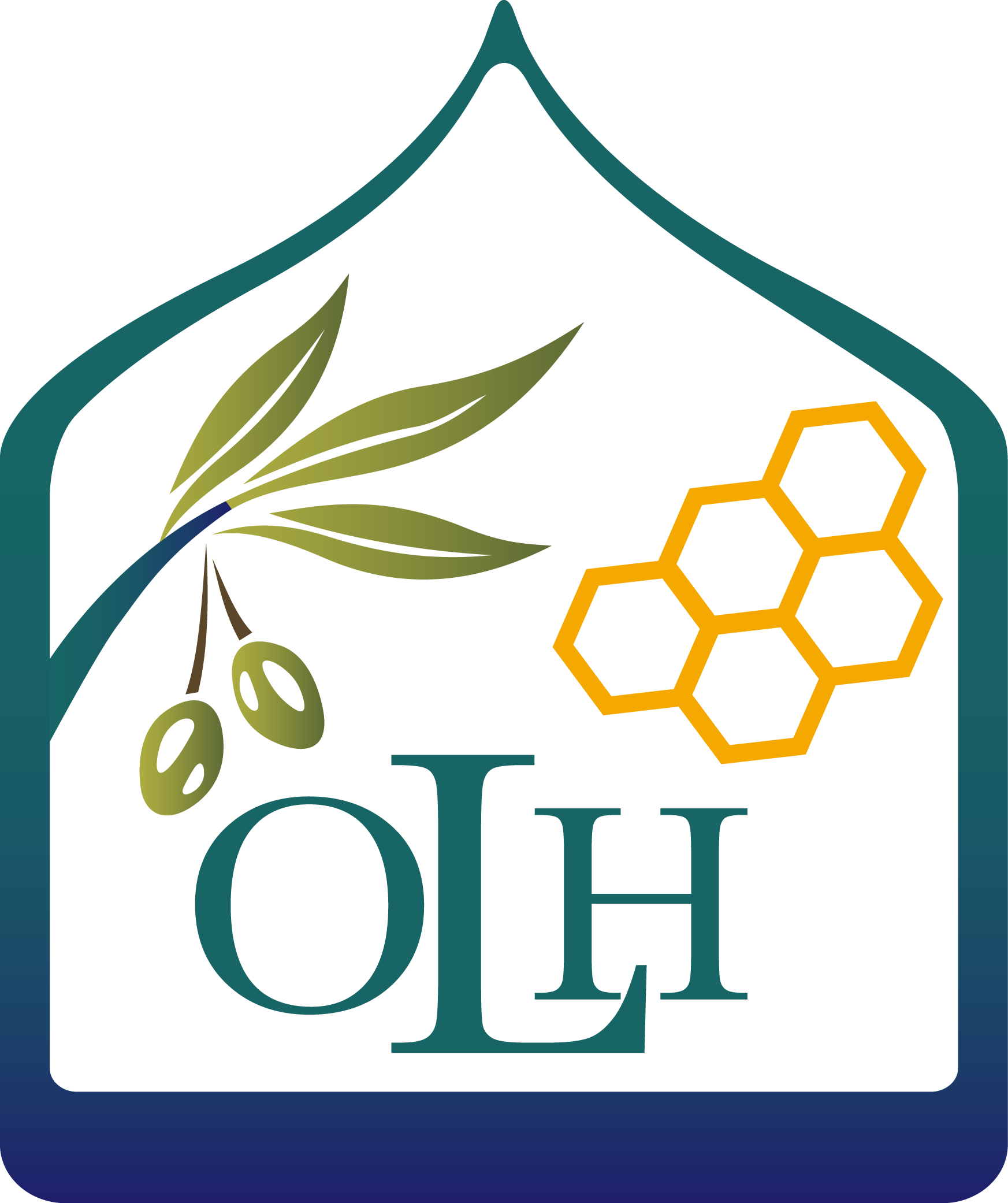 Oil clipart attar. Olive leaf honey love