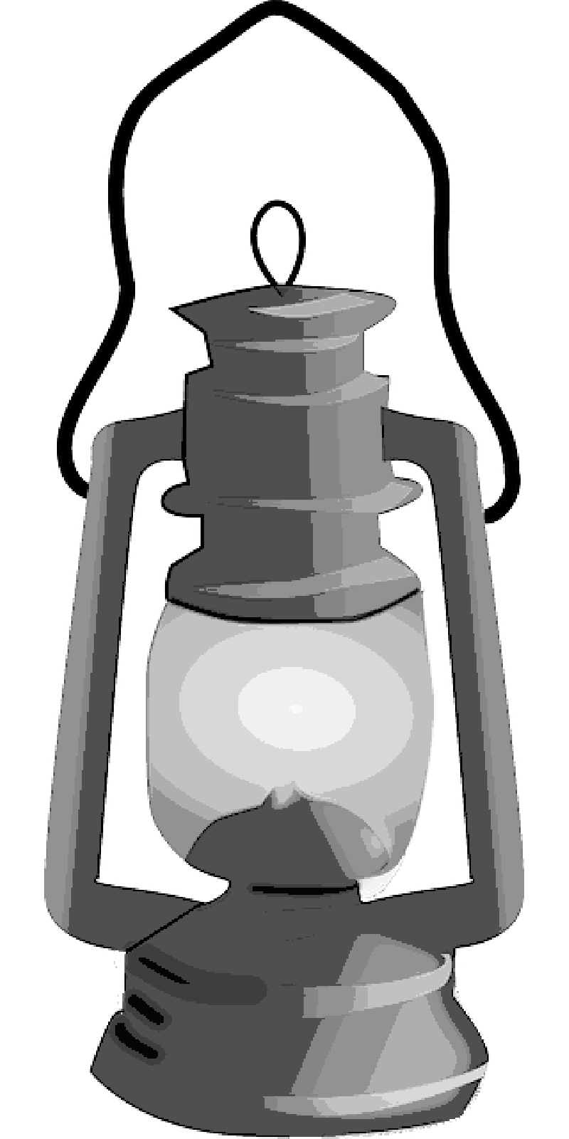 Oil clipart black and white. Lamp cheap knowledge awesome